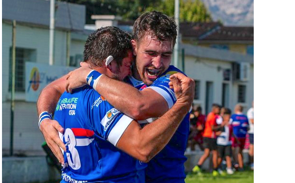Rugby : pour son 1 er match d'ouverture du championnat, Vienne s'incline 24 à 19 à la Seyne