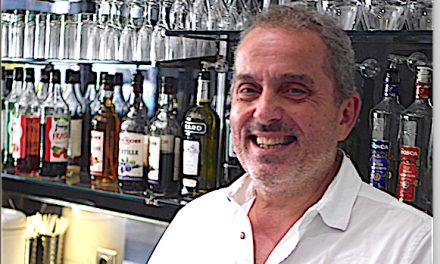 """Eric Marsella, président des HCR de Vienne : """"Malgré le Covid et le pass sanitaire, pas de fermeture de restaurants """""""