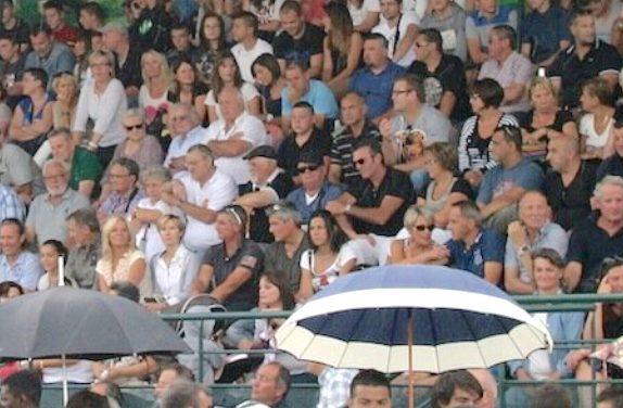Rugby : les Viennois malmenés à l'extérieur par les joueurs de Bedarrides-Châteauneuf