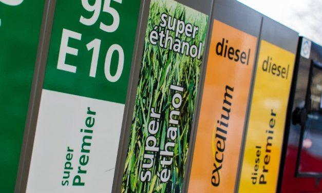 Hausse des carburants : le gasoil tend à dépasser à la pompe à Vienne la barre des 1,50 euro