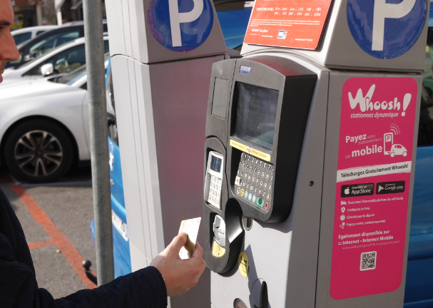 Les tarifs de stationnement augmentent de l'ordre de 10 % en moyenne à Vienne