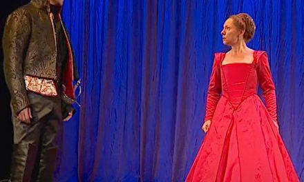 """Le théâtre de Vienne ouvre sa saison, demain mardi, avec la 1ère de """"Marie Tudor"""" de Victor Hugo"""