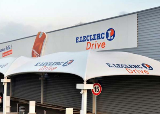 Grâce aux Drive : la société de Reventin-Vaugris Texabri s'octroie 45 % du marché français des abris en toile tendue