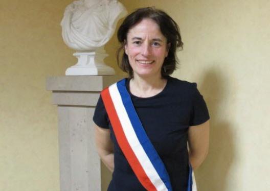 """Blandine Vidor, maire de Reventin-Vaugris définitivement condamnée pour """"prise illégale d'intérêt"""""""